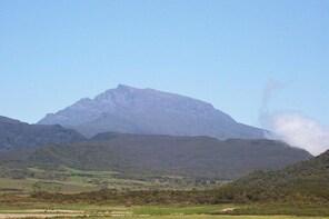 Reunion Island - The Cirque of Salazie - Day Tour