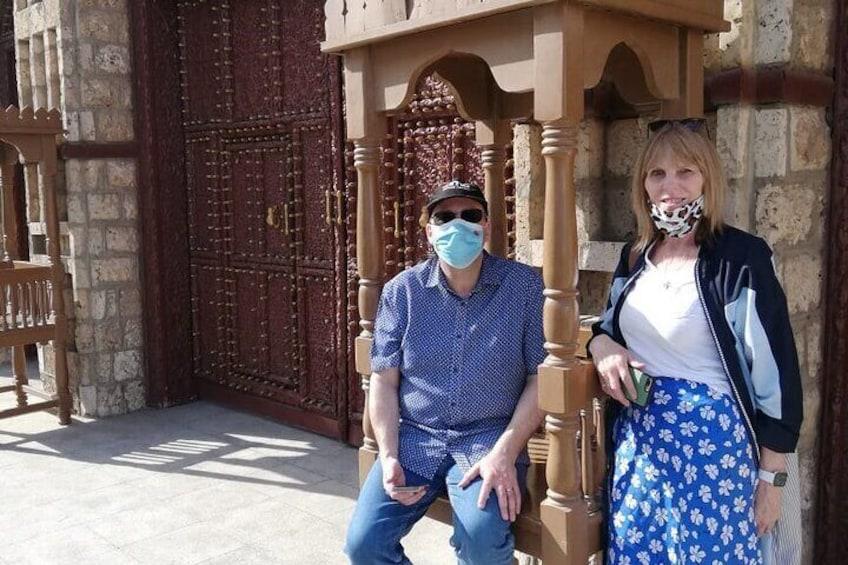 Dammam City Sightseeing Tour