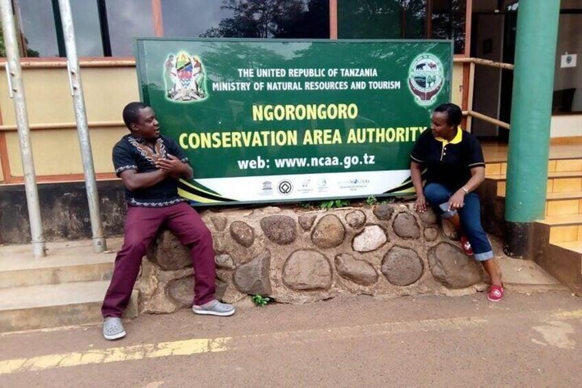 8 days 7 night best of Kenya and Tanzania private lodging safari