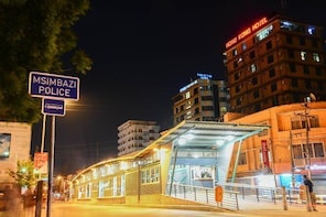 Dar Es Salaam City By Night (experience Nightlife With Your Local Guide)