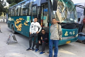Guangzhou Bus Travel Experiences