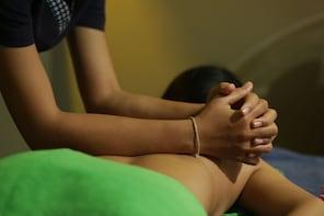Deep Relaxing Massage 60 mins