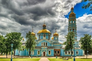 Ufa City Tour with Private Guide