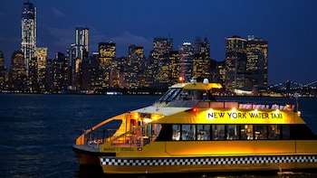 New York Water Taxi - All Day Access Pass