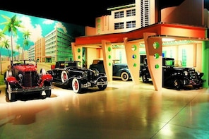Skip the Line: AACA Museum Admission Ticket