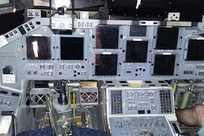Private NASA Space Center and Houston Sightseeing Tour