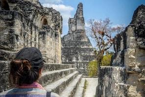 Full-Day in Copan Ruins Tour