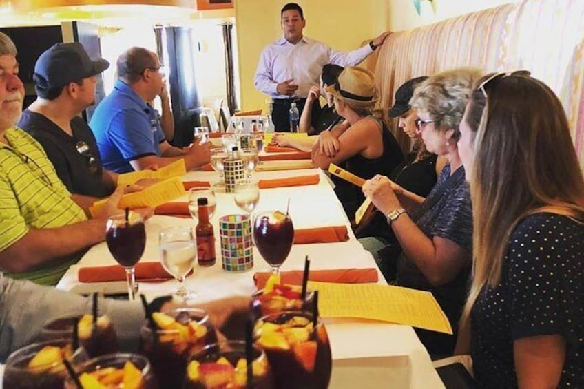 Show item 1 of 10. Craft Food Tour in Delray Beach