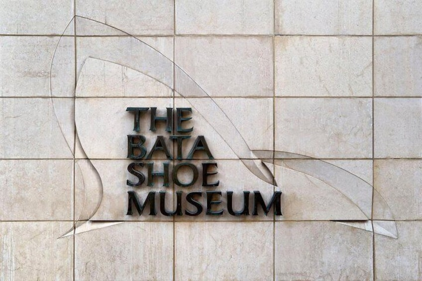 Show item 2 of 7. Skip the Line: Bata Shoe Museum Admission Ticket