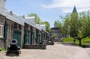 Old Quebec City Food Tour