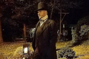 Winston-Salem Historical Ghost Tour
