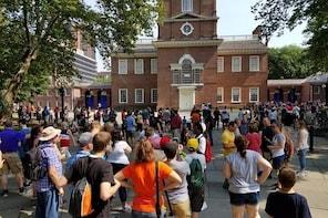The Constitutional Walking Tour of Philadelphia