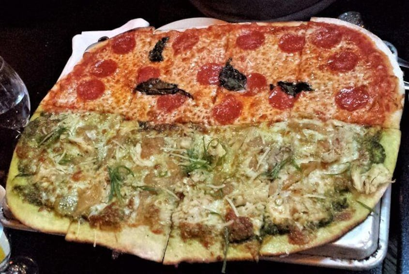 Fig's Pizza