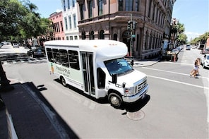 Charleston City Sightseeing Bus Tour