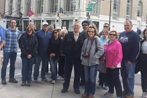 Live Downtown Nashville Walking Tour
