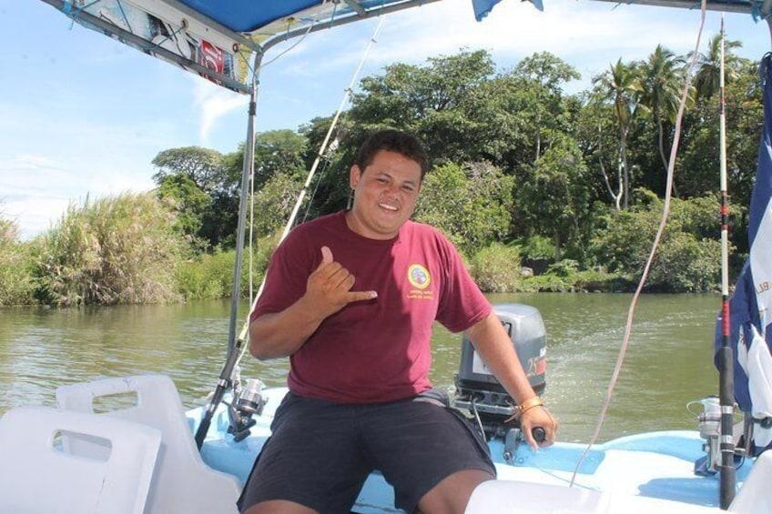 Captain Freddy - Lancha Diakachimba!
