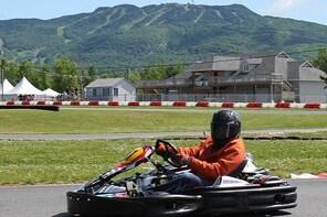 Go Karting Academy