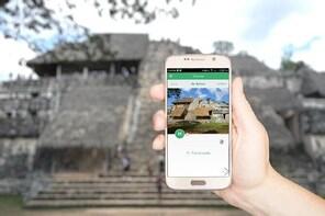 Ek Balam Mayan Ruins Self-Guided Walking Tour (Historic Cancun, Mexico)- GP...