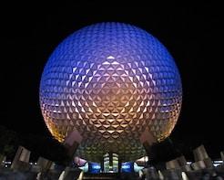 4-Day Orlando Tour (orlando departure) QE4