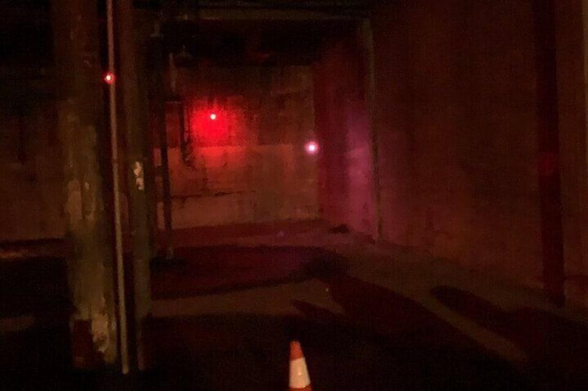 Shared 1 Hour and 30 Minutes Lemp Haunted Neighborhood Walking Tour