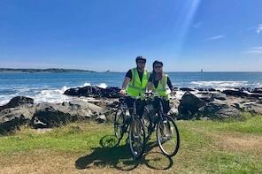 Bike Rental - 21-Speed Hybrid - See Historic Landmarks, Sites, Memorials & ...