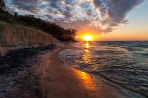 Photo Hike of Indiana Dunes National Park - 2 Hours - Sunset