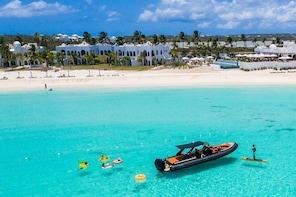Full-Day Saint Barth from St. Maarten