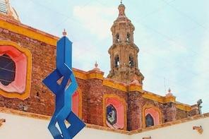 Magic Christmas Tour in Aguascalientes