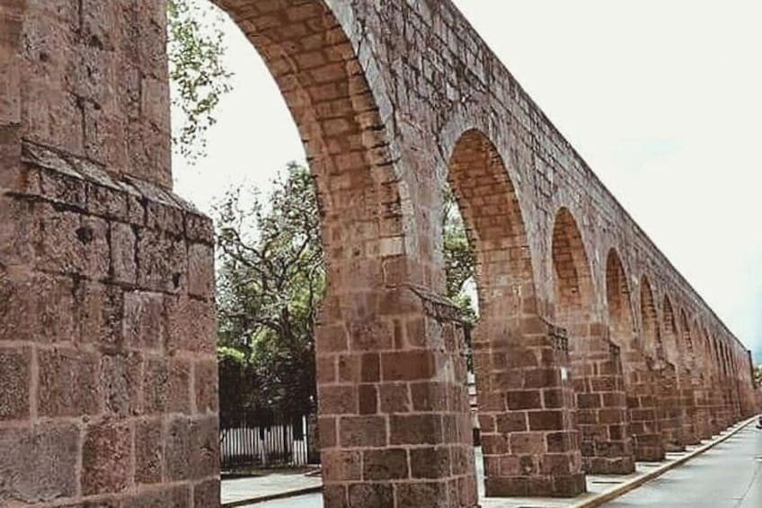 The Best of Morelia Walking Tour 2