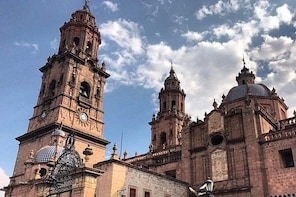 The Best of Morelia Walking Tour