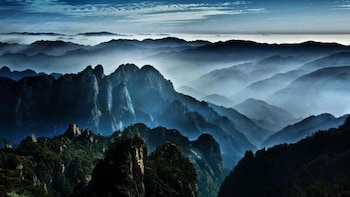 NO SHOPPING- Huangshan Mountain 1 Day Private Tour