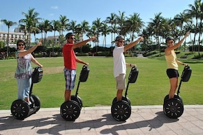 Segway Tour of Marco Island