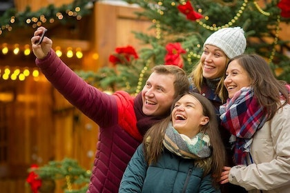 Holly Jolly Hunt - Holiday Scavenger Hunt in Moncton, NB