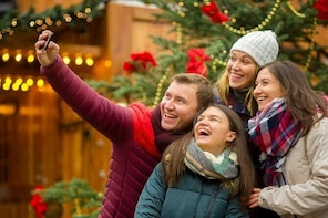 Holly Jolly Hunt - Holiday Scavenger Hunt in Saskatoon, SK