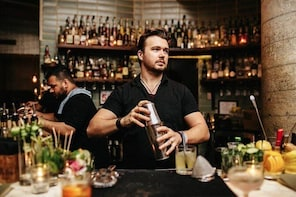 Tipster Austin Craft Cocktails Private Walking Tour