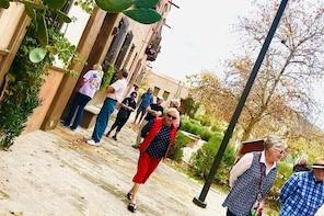 Tucson - Behind the Scenes Tour