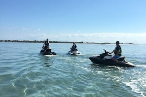 One-hour Jet ski Rental