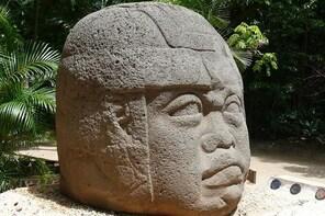 Half-Day Villahermosa Tour with La Venta Museum