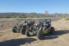 2 Person U-Drive Desert Buggy Adventure