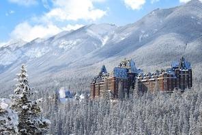 Banff Food Tour - Eat the Castle