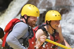 Tremblant White Water Rafting - Full day with Transport