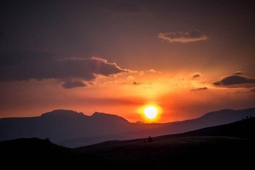 Show item 1 of 6. Scenic Sunrise Tour of Grand Teton National Park