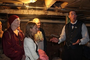 The Fort Collins Ghost Tour