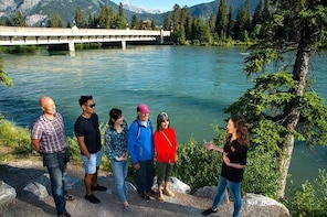 Private Walking Tours in Banff