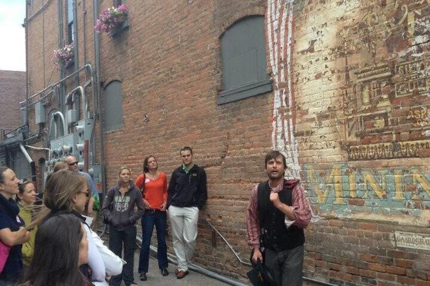 Show item 2 of 7. Aspen Alleys