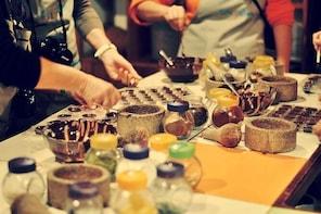 Bean-to-Bar Chocolate Workshop in ChocoMuseo Ollantaytambo