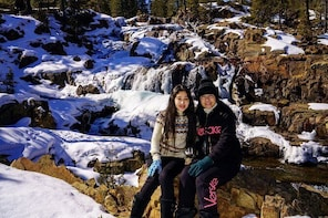 Lake Tahoe Ultimate Photography Scenic Half-Day Tour in Small-Group