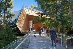 Audain Art Museum Admission Ticket