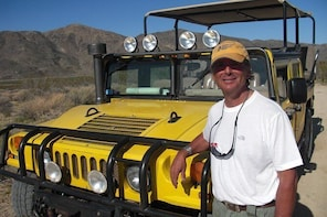 Joshua Tree Tour from Yucca Valley