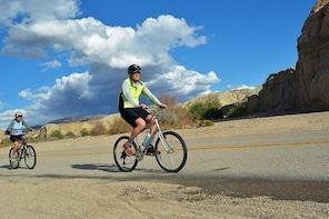 Earthquake Canyon Express Downhill Bike Tour